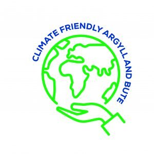 Climate friendly Argyll and Bute logo